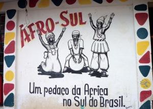 pastoral Afro sul