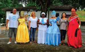 fé afro-brasileira