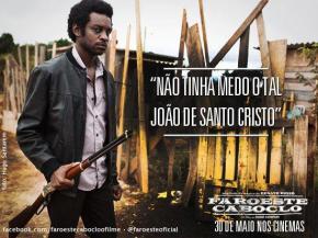 """""""No Brasil os negros são livres, mas não têm dignidade"""", comenta protagonista de """"FaroesteCaboclo"""""""