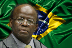 O Brasil não está preparado para um presidenteNEGRO!