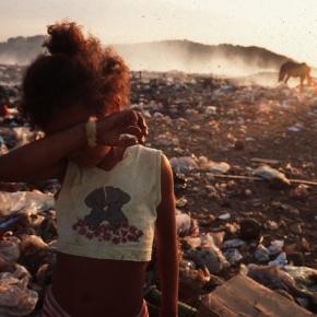 Pesquisa revela: mais de 90% das meninas que trabalham no Brasil sãonegras
